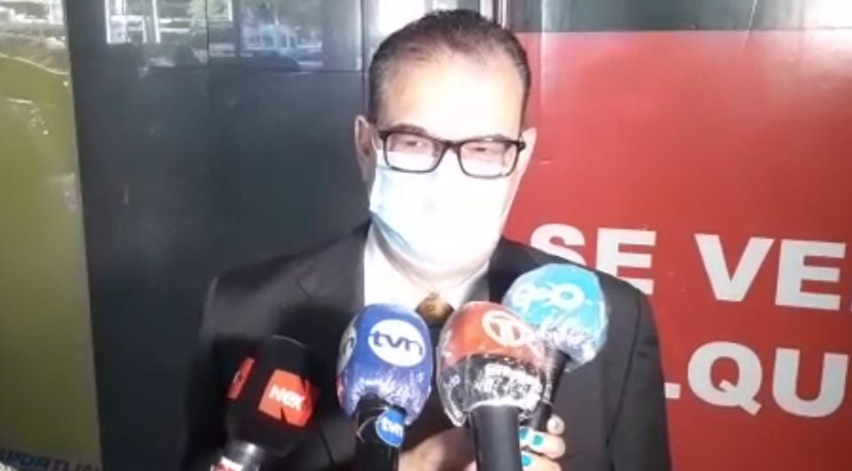 Defensa de Ricardo Martinelli exige que se respete el principio de especialidad en caso de Caja de Ahorro