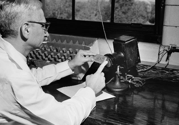 Estudios de la era soviética podrían llevar a una vacuna