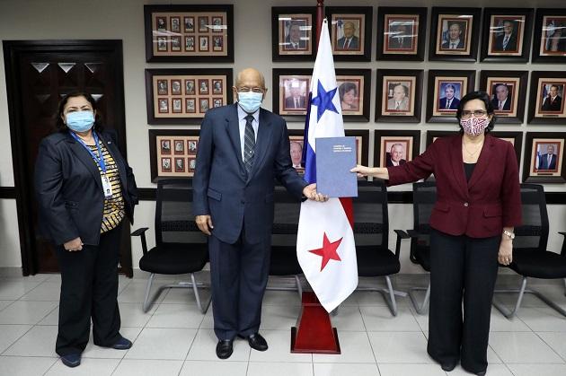 BID reitera apoyo a Panamá para superar la crisis causada por Covid-19