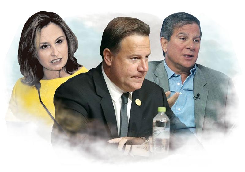 Odebrecht no ha pagado ni un dólar del acuerdo negociado en el Gobierno de Juan Carlos Varela