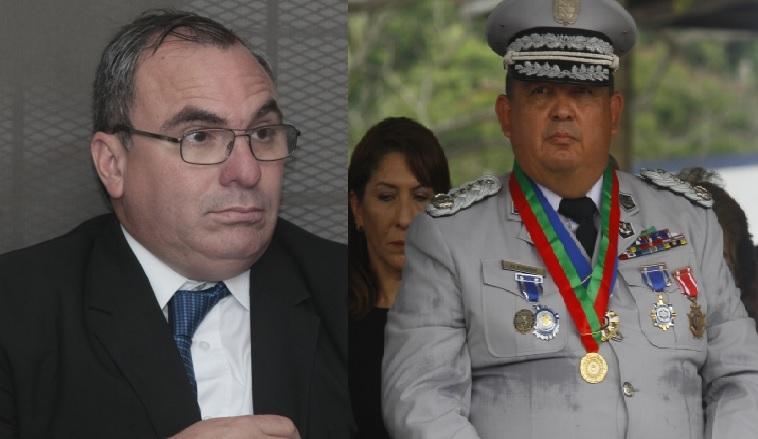 'Picuiro' López y Omar Pinzón, vinculados a investigación por tráfico de armas