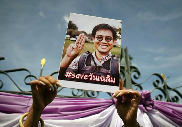 Desaparición de críticos tailandeses resulta difícil de ignorar