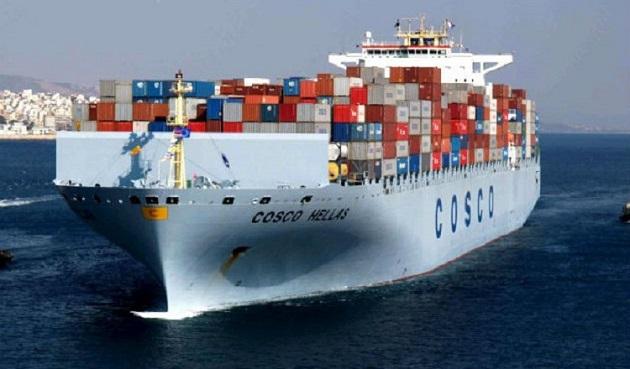 Registro de barcos de Panamá resalta en Emiratos Árabes Unidos