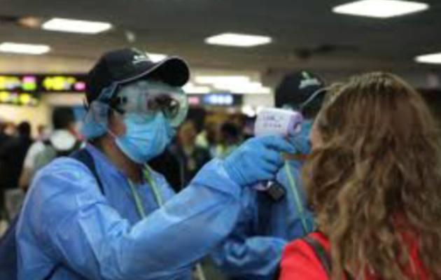 En Panamá se registran 22 nuevas muertes por COVID-19, que totalizan 982 acumuladas y una letalidad del 2.0%