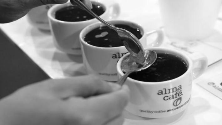 De nuestra taza de café