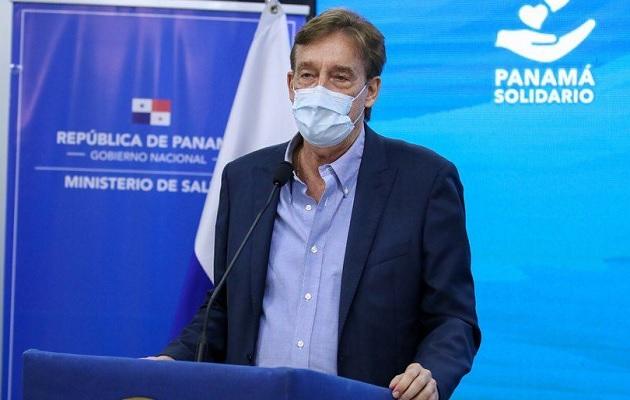 Xavier Sáez-Llorens comparte sus lineamientos en caso de contagiarse de COVID-19