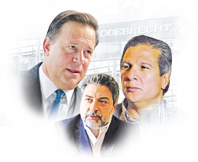 Fiscalía Anticorrupción pide información de cuentas de Varela Hermanos S.A.