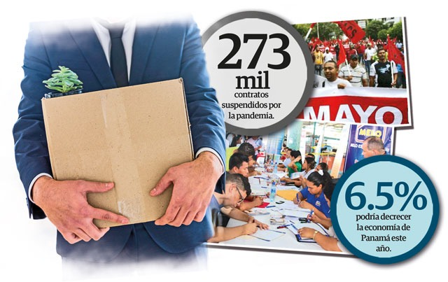 Rechazo por propuesta en Cade de liberar el mercado laboral