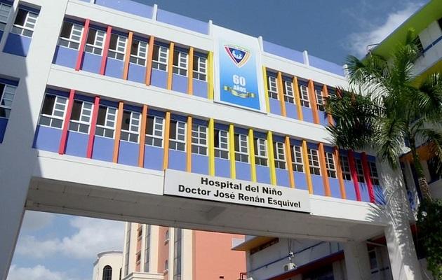 Hospital del Niño advierte de tres pacientes en estado grave y con nuevos síntomas asociados a la COVID-19