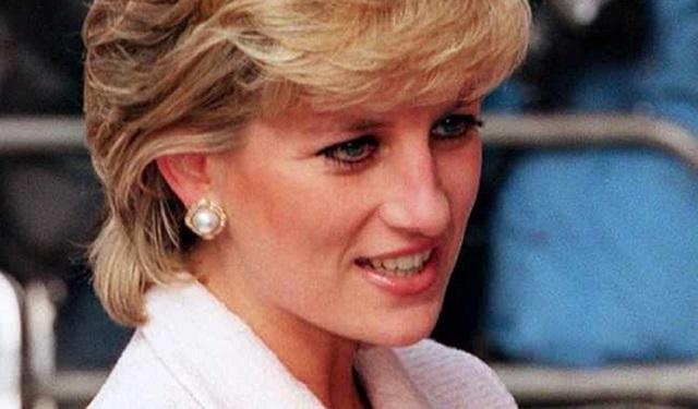 Subastan carta escrita por la princesa Diana