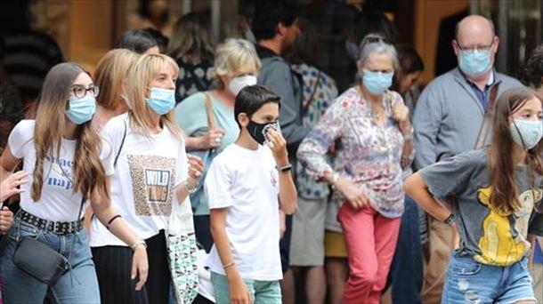 Portugal desarrolla la primera mascarilla que neutraliza el virus del  COVID-19 | Panamá América