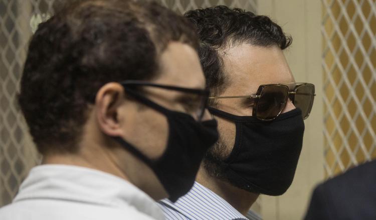 Laurentino Cortizo: Proceso para que los hermanos Martinelli regresaran al país fue transparente
