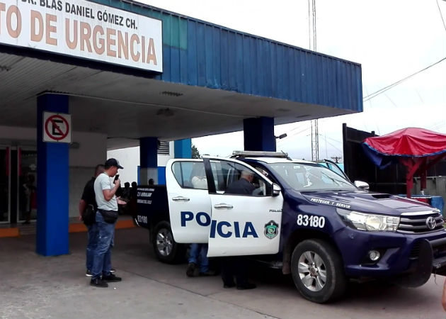 Durante presunta riña, tres personas resultan heridas de bala en Burunga, Arraiján