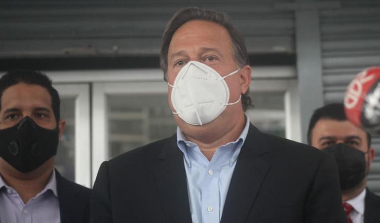 Flexibilidad con Juan Carlos Varela en el Ministerio Público sigue siendo evidente en el caso Odebrecht