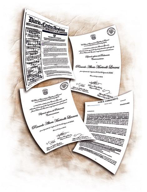 Panamá debe exigirle respeto a Guatemala por las garantías fundamentales de los hermanos Luis Enrique y Ricardo Alberto Martinelli Linares
