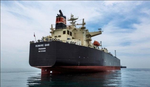 Panamá continúa como líder en la marina mercante