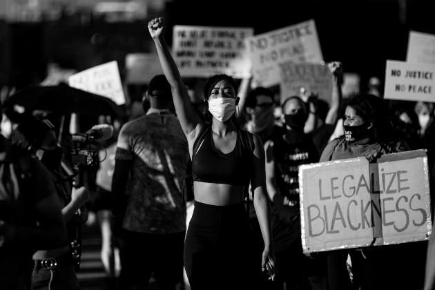 """La ideología del Racismo: """"Separados pero Iguales"""""""