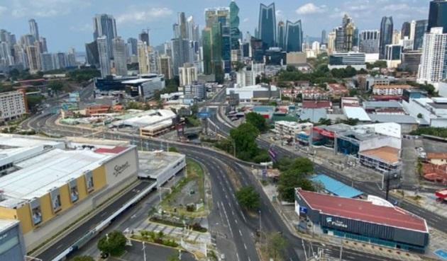 Expo Virtual Empresarial Panamá-Latinoamérica se hará por 10 días