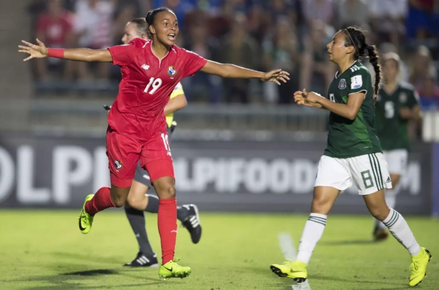 Sub-20 femenina de Panamá en las manos de Fifa
