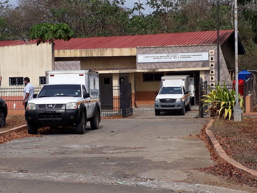 Liberan espacio en la morgue judicial de Panamá Oeste