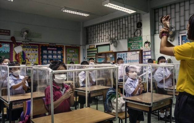 Lo que esté haciendo Tailandia, funciona