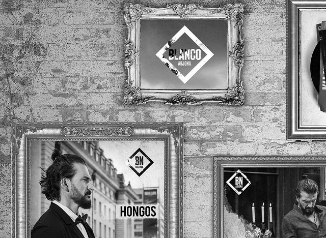 Ricardo Arjona estrena el álbum 'Blanco' en todas las plataformas digitales
