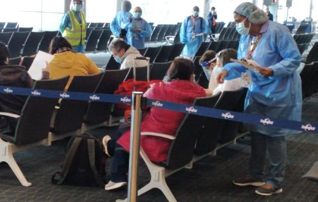 Panamá autoriza Centro de Operaciones Controladas para Interconexión de la Aviación Comercial Internacional