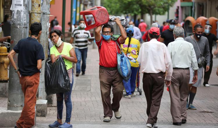 Economía de Honduras se contraerá entre 7 y 8 por ciento este año