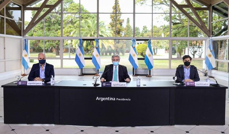 Argentina cuestiona la postura tercamente dura de los acreedores