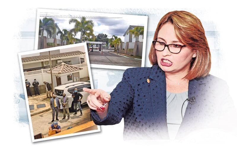 Cuestionan la decisión de la jueza Zita Rowe en el caso de Kenia Porcell