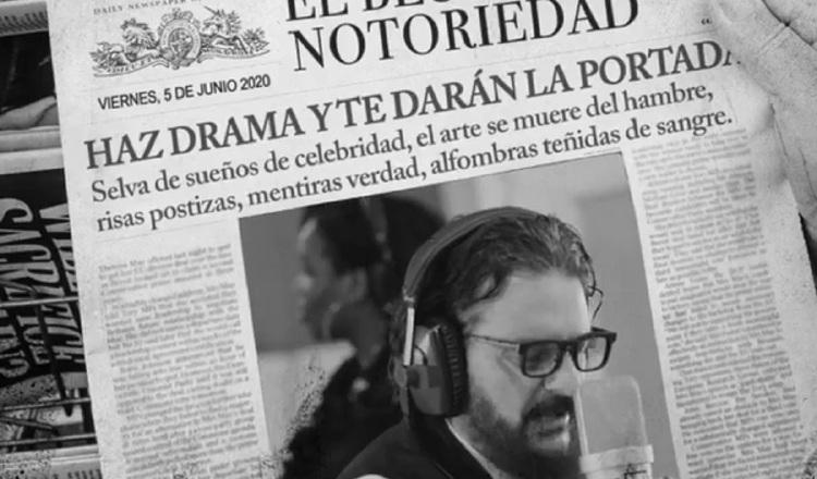 Ricardo Arjona: 'La industria huele a urgencia financiera'