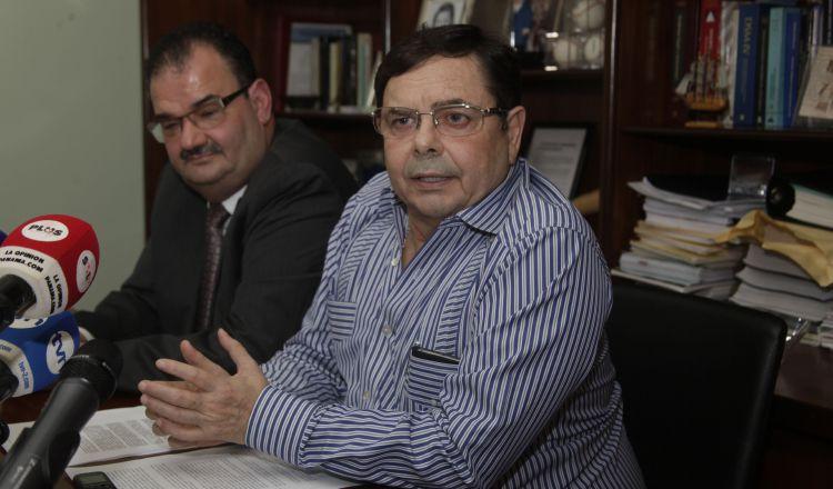 Luis Cucalón, exdirector de la Dirección General de Ingresos podría morir en prisión