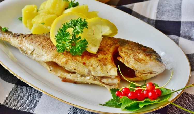 'Tips' para preparar un buen pescado frito