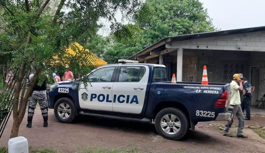 Desmantelan una casa de juegos de azar clandestina en el distrito de Pesé
