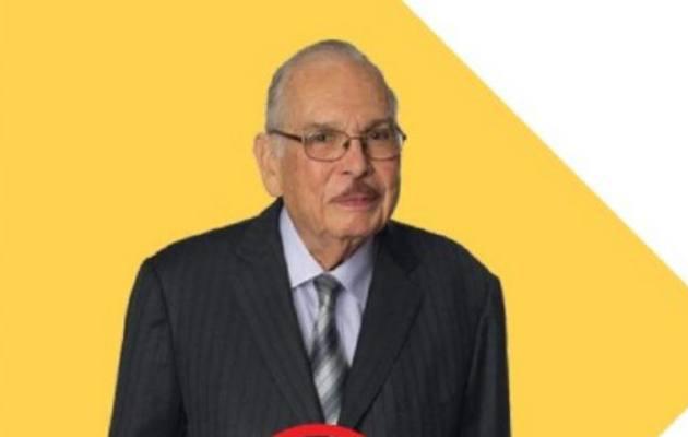 Muere empresario y político Arturo Melo