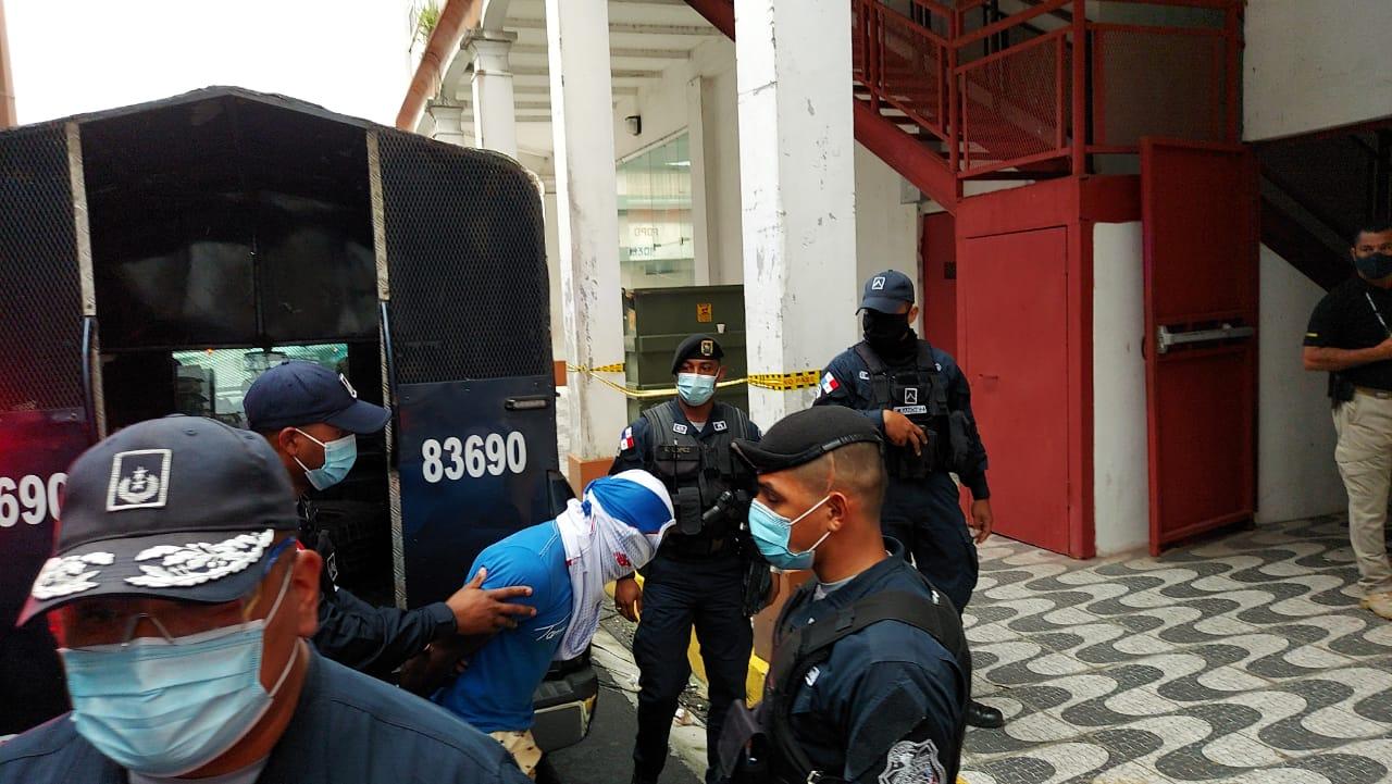 Legalizan aprehensión del tercer implicado en caso de la 'Masacre del búnker de Espinar'