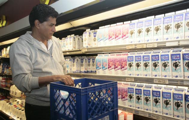 Industriales afirman que no se prevé desabastecimiento de productos lácteos