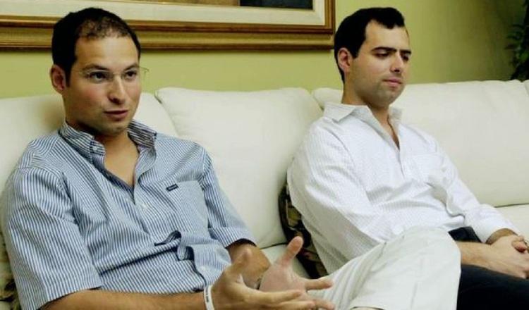 Guatemala no permite a los hermanos Ricardo Alberto y Luis Enrique Martinelli Linares defenderse