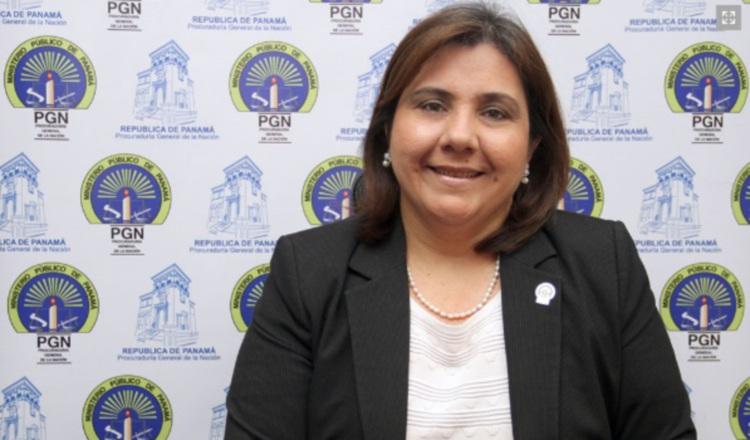 Piden investigar a Ruth Morcillo por 'vergüenza' de indagatoria a Juan Carlos Varela