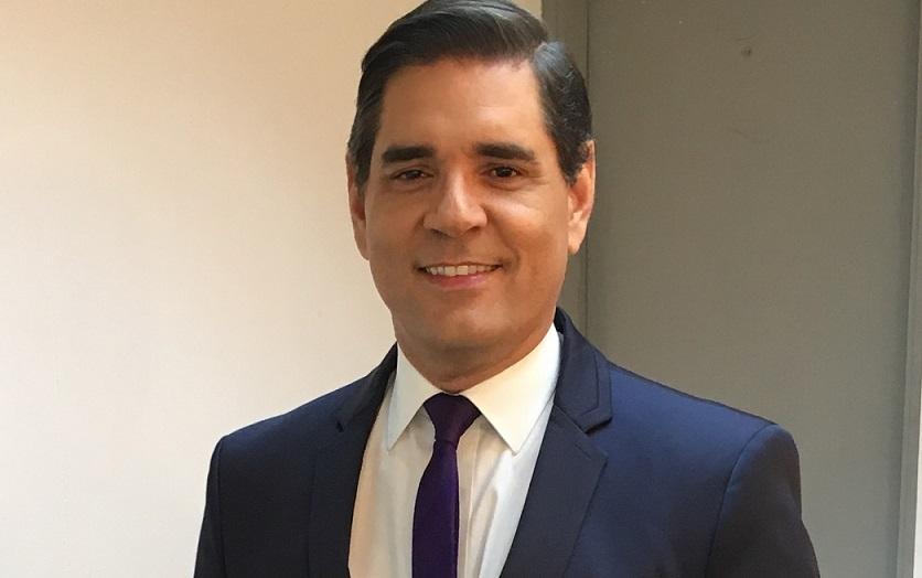 Iván Donoso: 'En medio de tanta incertidumbre y frustración quiero contarles que pasé por la experiencia de la COVID-19'