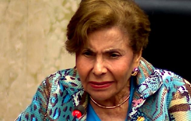 Diputada Mayín Correa propone penalizar el abuso policial