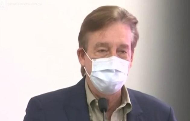 Xavier Sáez-Llorens, sobre la vacuna rusa: 'Saltarse etapas podría ser engañoso'