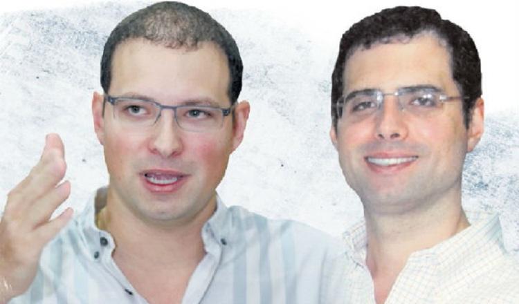 Diputados centroamericanos Luis Enrique y Ricardo Alberto Martinelli Linares, en total indefensión en Guatemala