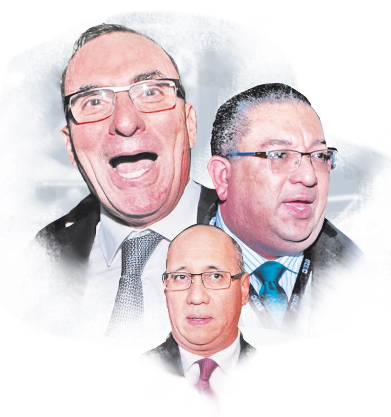 Casación negada contra fallo que declaro no culpable a Ricardo Martinelli, da paso para investigar a Rolando López y fiscales que participaron en el Caso Pinchazos