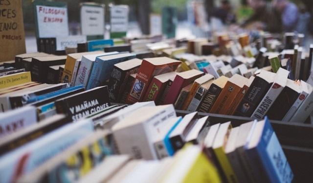 Arranca la Feria Internacional del Libro