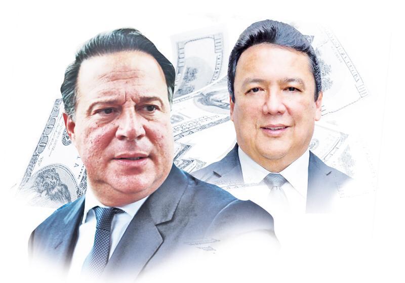 Juan Carlos Varela busca distanciarse de los millones de dólares que Odebrecht entregó en Panamá al misterioso 'Cachaza'