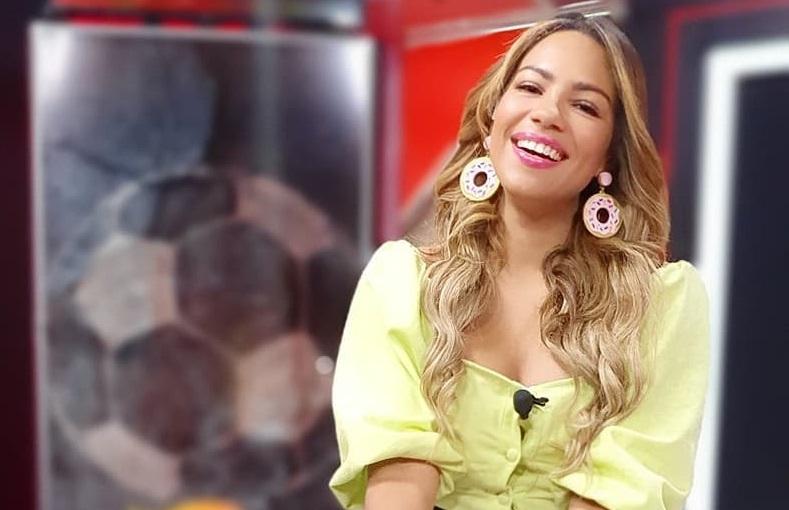 Nicolle Ferguson entre adeptos y detractores por comentario sobre la reapertura de los salones de belleza