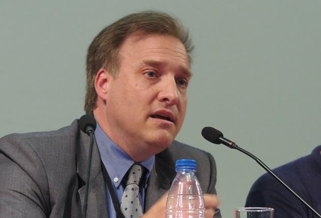 Stewart Tuttle, nuevo jefe de misión interino de la Embajada de Estados Unidos en Panamá