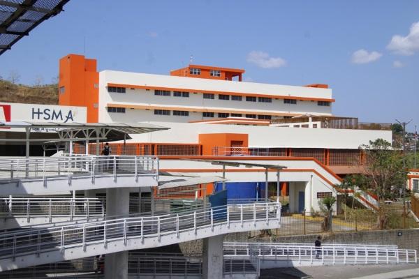 Sicarelle negó alto costo por limpieza de hoteles hospitales