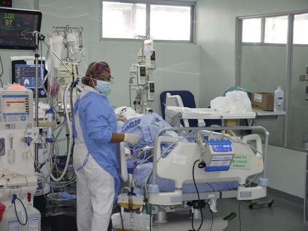 Personal de enfermería ha reportado la mayor cantidad de contagios de COVID-19 en la Caja de Seguro Social